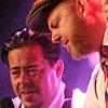 Foto Blue Grass Boogiemen te Paaspop Schijndel 2008