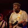 Foto Jordan Mackampa op Jordan Mackampa Paradiso