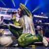 Róisín Murphy foto ADE Live: Dam-Funk / Lyzza / Róisín Murphy - 17/10 - Paradiso