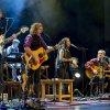 Foto Syb van der Ploeg te Dilana Smith / Syb van der Ploeg - 19/10 - Theater de Purmaryn