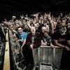 Foto  op Slayer - 15/11 - IJsselhallen
