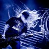 Slayer - 15/11 - IJsselhallen foto