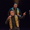 Harlem Gospel Choir - 18/12 - Oude Luxor Theater foto
