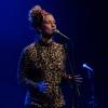 Beth Rowley foto Jools Holland - 04/03 - De Oosterpoort