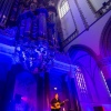 Devin Townsend foto Devin Townsend - 11/04 - Bavo kerk Haarlem