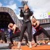 Bebe Rexha foto 538 Koningsdag 2019
