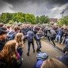 Foto Leafs te Bevrijdingsfestival Utrecht 2019