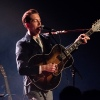 Foto Pokey Lafarge op Rhythm & Blues Night 2019