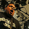 Foto Madball te Jera On Air 2008