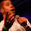 Foto Pete Philly & Perquisite op Dauwpop 2008