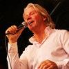 Foto Dries Roelvink op Dauwpop 2008