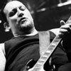 Foto Volbeat op Dauwpop 2008
