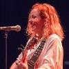 Foto Anneke van Giersbergen te Tim Bowness Band & Anneke van Giersbergen - 31/05 - Boerderij