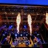 Amon Amarth foto FortaRock 2019, Zondag