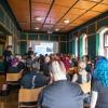 Foto  op Wave Gotik Treffen 2019