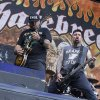 Hatebreed foto Graspop Metal Meeting 2019 - Vrijdag