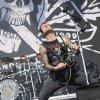 Trivium foto Graspop Metal Meeting 2019 - Zaterdag