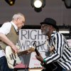 Foto The Specials te Stadspark Live 2019