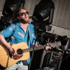 Foto Andy Burrows op Muse Goffertpark