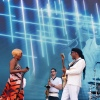 Nile Rodgers & Chic foto Parkpop Saturday Night 2019