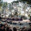 Foto  op Epica - 29/06 - Metropool Open Air