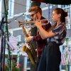 Alba Careta Quintet foto Summertime Festival 2019