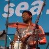 Ady Suleiman foto NN North Sea Jazz 2019 - Zondag