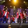 Blind Boys of Alabama with Amadou & Mariam foto Welcome To The Village 2019 - vrijdag