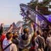 Snelle foto Vierdaagsefeesten Nijmegen 2019