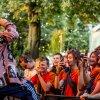 Zwangere Guy foto Vierdaagsefeesten Nijmegen 2019