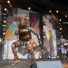 Foto King Ayisoba te Welcome To The Village 2019 - zondag -