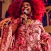 Betty Wright foto Betty Wright - 23/07 - Paradiso