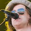 Foto Gavin DeGraw te Pinkpop 2008