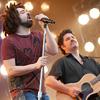 Foto Counting Crows te Pinkpop 2008