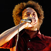 Foto Rage Against The Machine te Pinkpop 2008