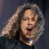Foto Metallica te Pinkpop 2008