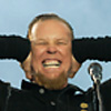 Metallica foto Pinkpop 2008