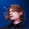 Foto Moke op Pinkpop 2008