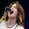 Foto KT Tunstall te Pinkpop 2008