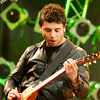 Stereophonics foto Pinkpop 2008