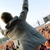 Foto Kaiser Chiefs te Pinkpop 2008
