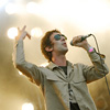 Foto The Verve te Pinkpop 2008