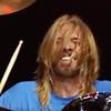 Foo Fighters foto Pinkpop 2008