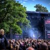 Jinjer foto Into The Grave 2019, Zaterdag