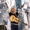 Ed Sheeran foto Sziget 2019 - woensdag