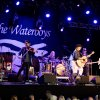 The Waterboys foto Once in a blue moon 2019