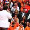 Foto Guus Meeuwis op Guus Meeuwis - 13/6 - PSV stadion