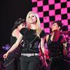 Foto Avril Lavigne op Avril Lavigne - 20/6 - HMH