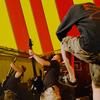 Foto Born From Pain te Artquake 2008