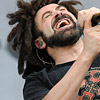 Counting Crows foto Rockin' Park 2008